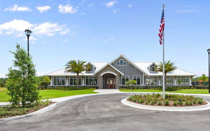 'GreyHawk - GreyHawk 63' Collection' by Lennar - Jacksonville in Jacksonville-St. Augustine