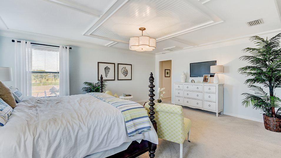 Bedroom featured in the Washingtonia By Lennar in Punta Gorda, FL