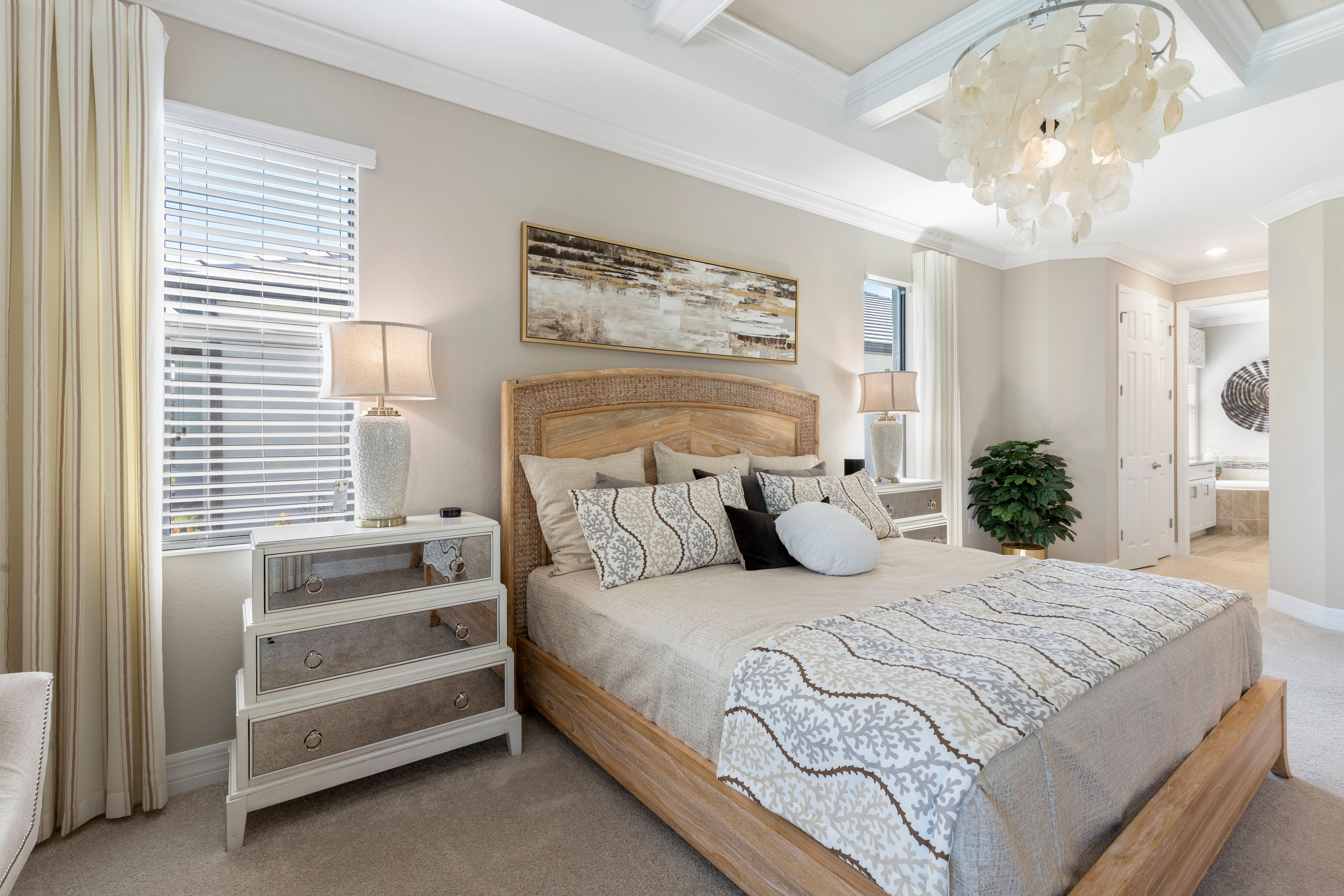 Bedroom featured in the Remington By Lennar in Punta Gorda, FL
