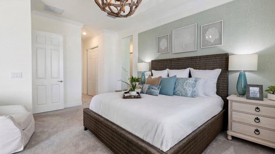 Bedroom featured in the Azalea By Lennar in Punta Gorda, FL