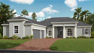 Aster - Babcock National - Estate Homes: Punta Gorda, Florida - Lennar