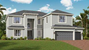 Pompano - Babcock National - Estate Homes: Punta Gorda, Florida - Lennar