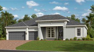 Coquina - Babcock National - Estate Homes: Punta Gorda, Florida - Lennar