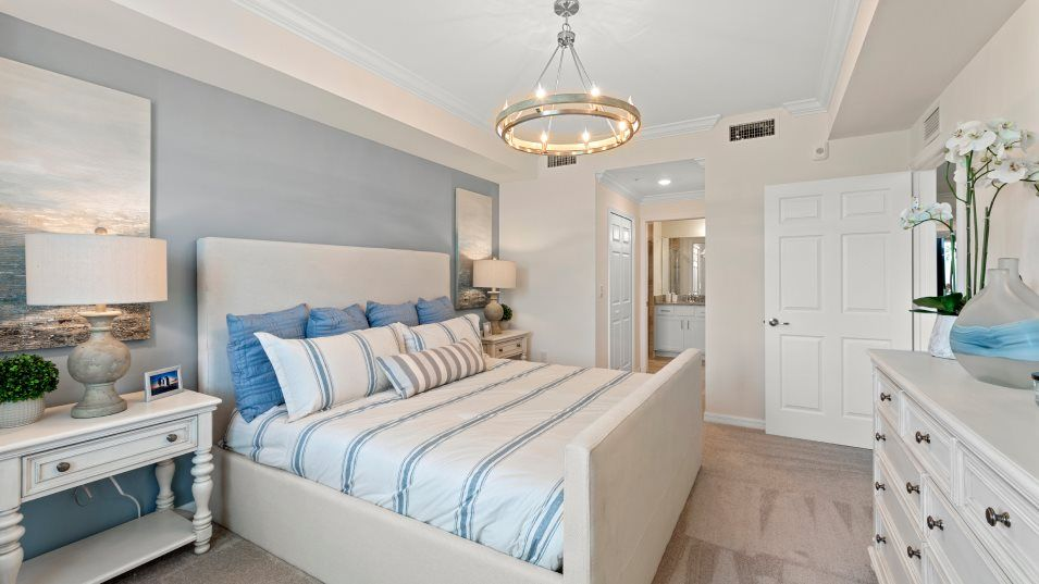 Bedroom featured in the Bromelia II By Lennar in Naples, FL
