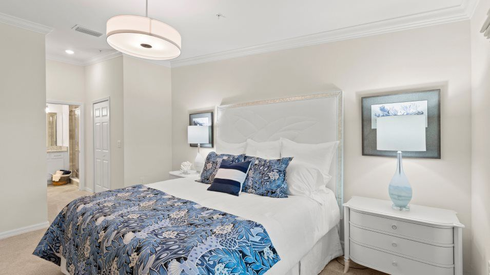 Bedroom featured in the Diangelo II By Lennar in Naples, FL