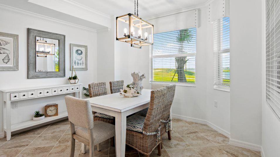 Living Area featured in the Birkdale By Lennar in Punta Gorda, FL