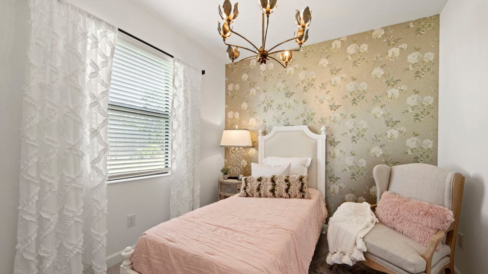 Bedroom featured in the Trevi By Lennar in Punta Gorda, FL