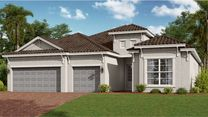 Heritage Landing - Manor Homes by Lennar in Punta Gorda Florida