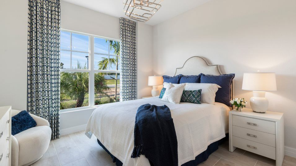 Bedroom featured in The Summerville By Lennar in Punta Gorda, FL