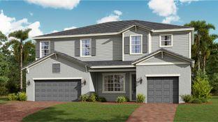 The Cornell - Heritage Landing - Manor Homes: Punta Gorda, Florida - Lennar