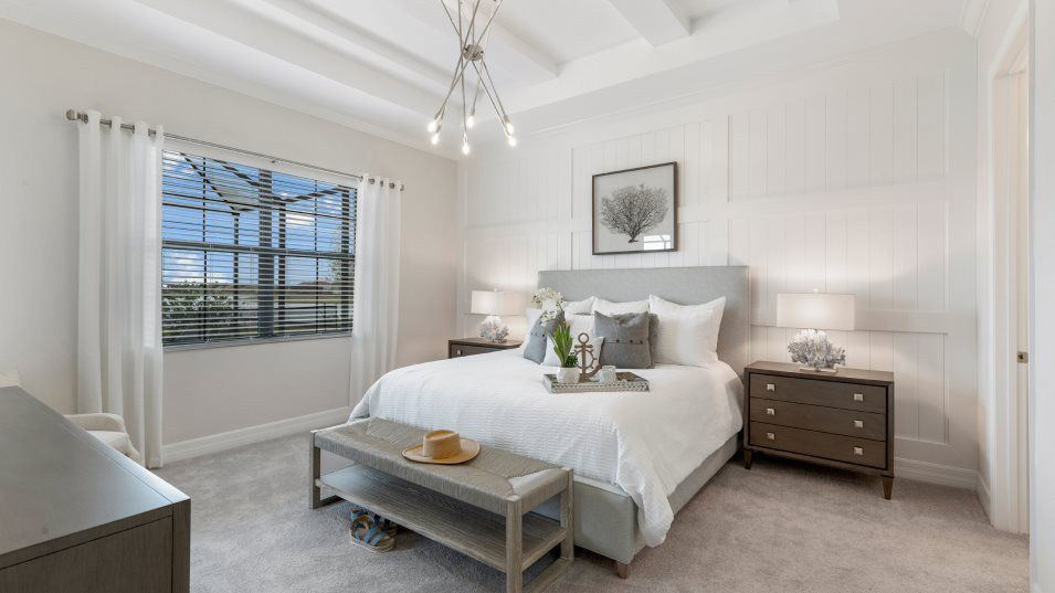 Bedroom featured in The Princeton By Lennar in Punta Gorda, FL