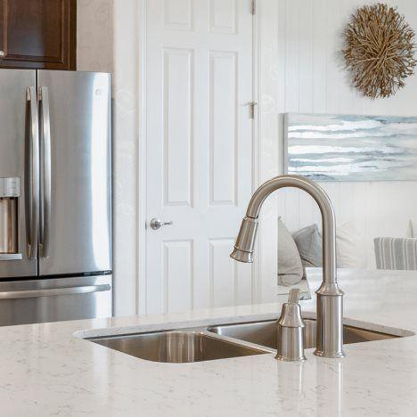 Kitchen featured in The Princeton By Lennar in Punta Gorda, FL