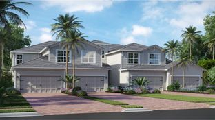 Arrowhead - Heritage Landing - Coach Homes: Punta Gorda, Florida - Lennar