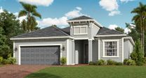 The National Golf & Country Club - Executive Homes by Lennar in Naples Florida