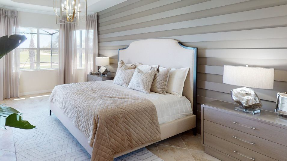 Bedroom featured in the Napoli II By Lennar in Naples, FL