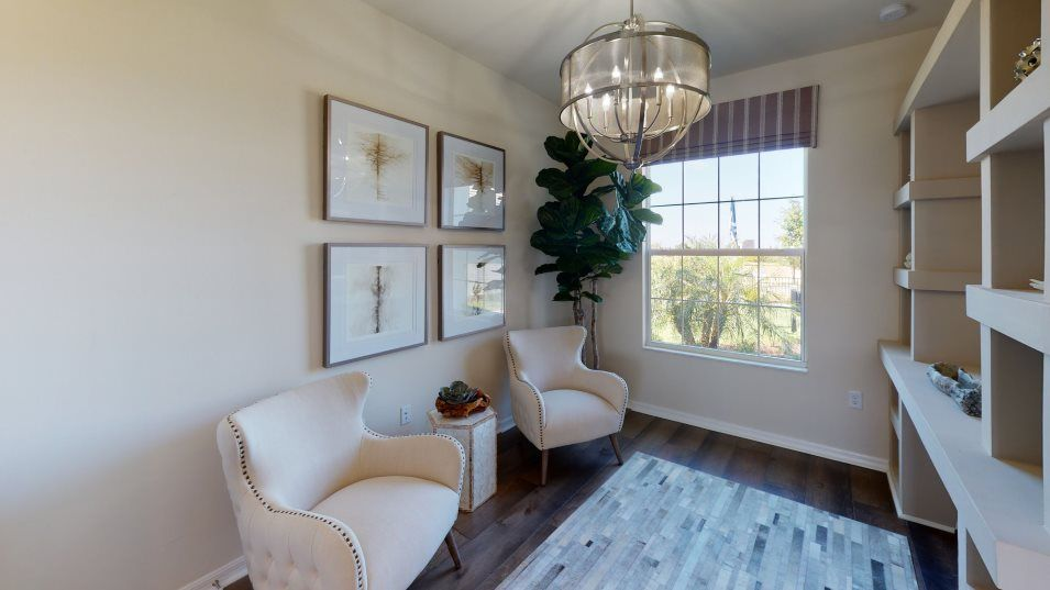Living Area featured in the Napoli II By Lennar in Naples, FL