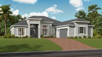 The National Golf & Country Club - Estate Homes by Lennar in Naples Florida