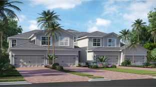 Bay Creek - The National Golf & Country Club - Coach Homes: Ave Maria, Florida - Lennar