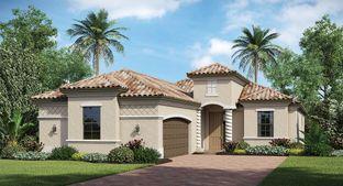 Victoria - Lakewood National - Executive Homes: Lakewood Ranch, Florida - Lennar
