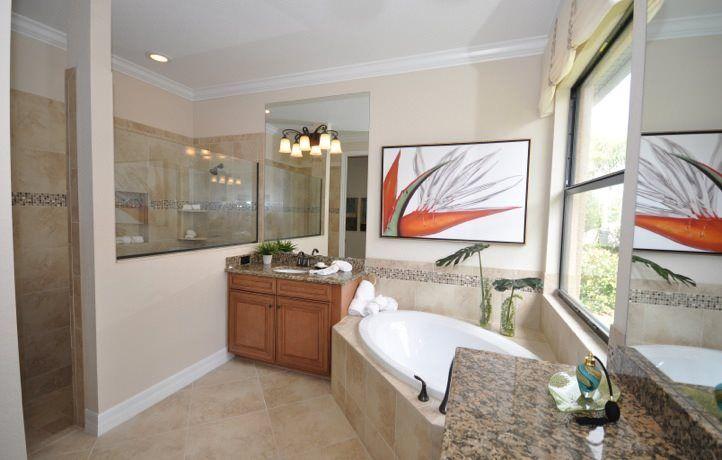 Bathroom featured in the Victoria By Lennar in Sarasota-Bradenton, FL