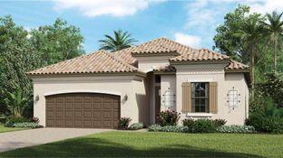 Maria - Lakewood National - Executive Homes: Lakewood Ranch, Florida - Lennar
