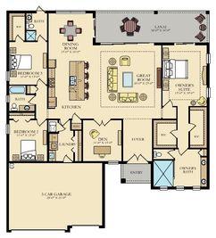 Sunset - Polo Run - Estate homes: Lakewood Ranch, Florida - Lennar