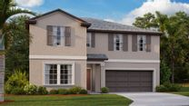 Crane Landing by Lennar in Fort Myers Florida