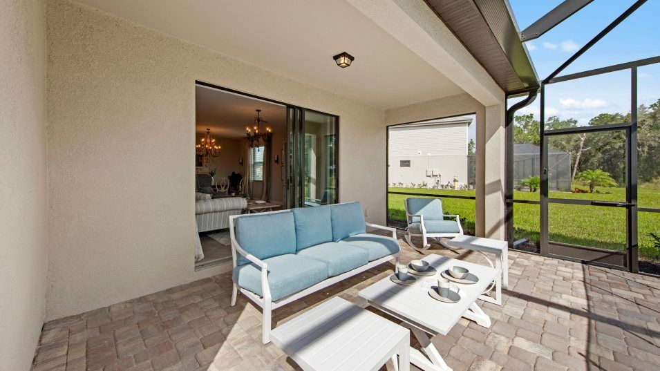 Exterior featured in the Trevi By Lennar in Fort Myers, FL