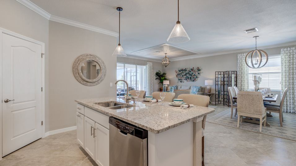 Living Area featured in the Venice By Lennar in Fort Myers, FL
