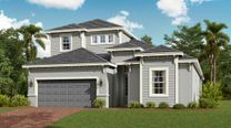 Vista WildBlue - Executive Homes by Lennar in Fort Myers Florida
