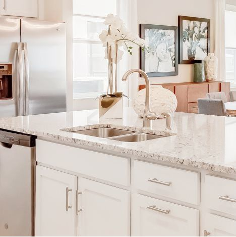 Kitchen featured in the Marsala By Lennar in Fort Myers, FL
