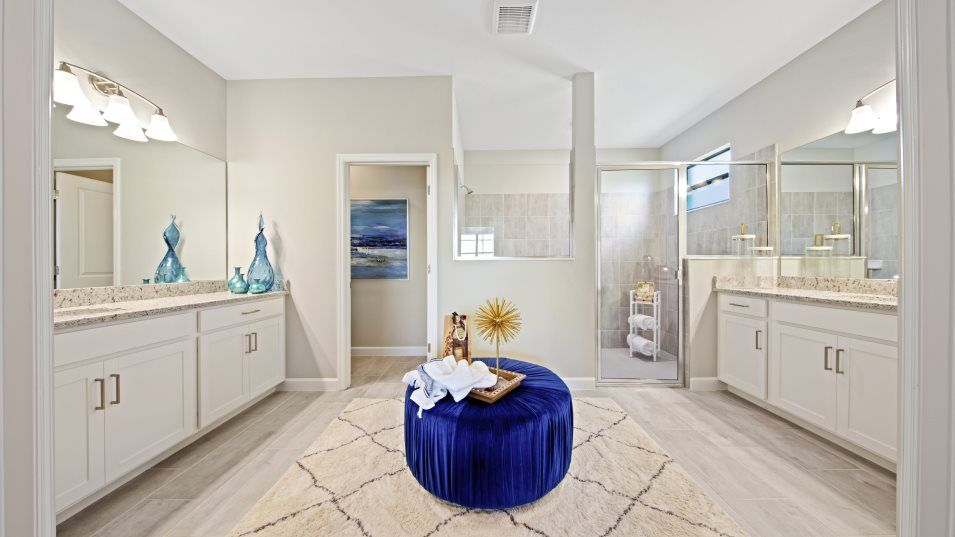 Bathroom featured in The Summerville II By Lennar in Fort Myers, FL