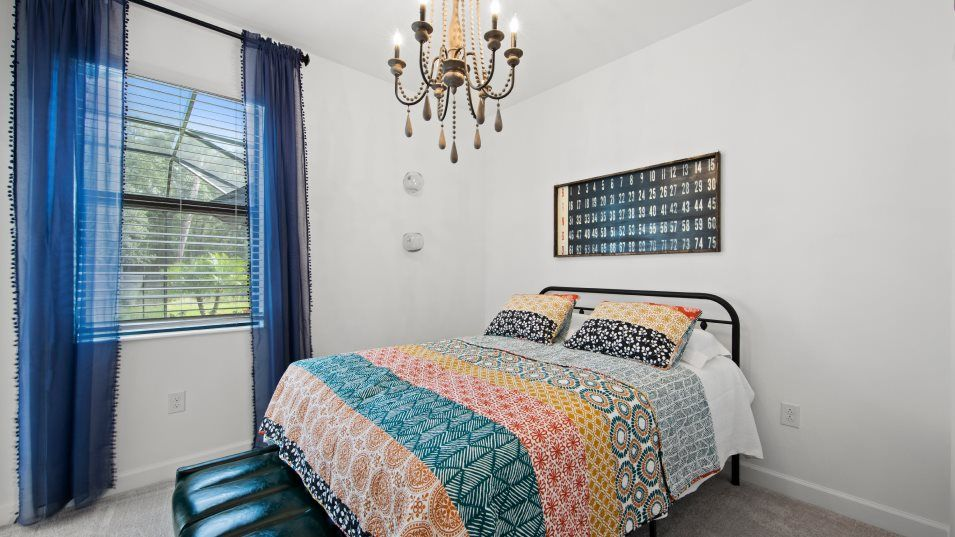 Bedroom featured in the Sorrento By Lennar in Fort Myers, FL