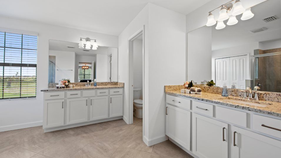 Bathroom featured in the Sorrento By Lennar in Fort Myers, FL