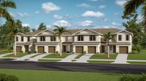 Portico - Townhomes by Lennar in Fort Myers Florida