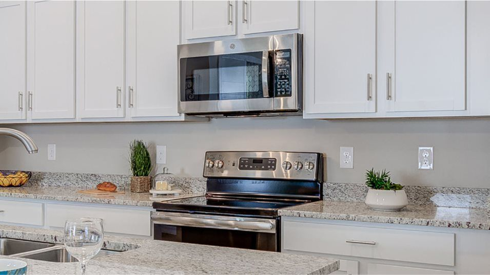 Kitchen featured in the Venice By Lennar in Fort Myers, FL