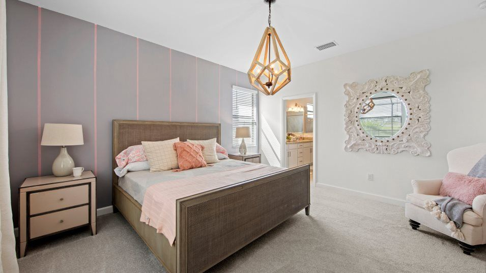 Bedroom featured in the Trevi By Lennar in Fort Myers, FL