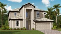 Arborwood Preserve - Executive Homes by Lennar in Fort Myers Florida