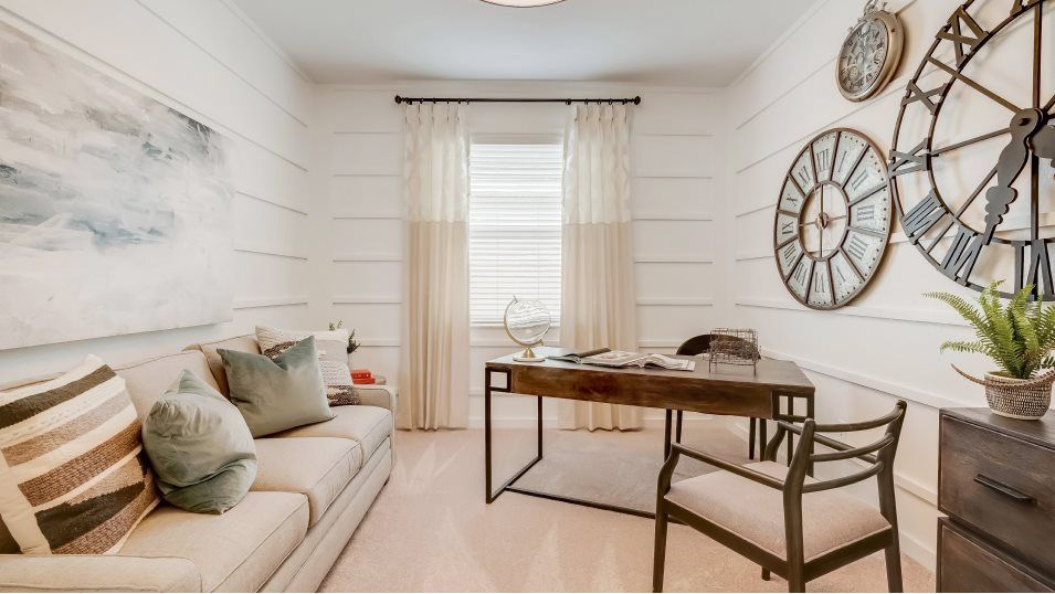 Living Area featured in the Marsala By Lennar in Fort Myers, FL