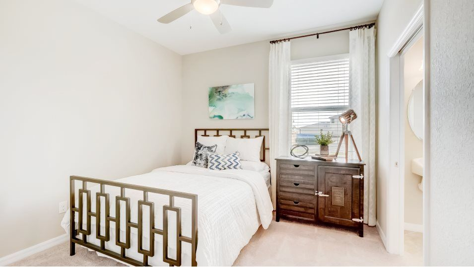 Bedroom featured in the Marsala By Lennar in Fort Myers, FL