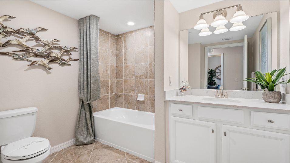 Bathroom featured in the Amelia By Lennar in Fort Myers, FL