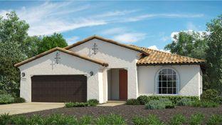 The Carmel - Plan 1813 - Heritage El Dorado Hills - Legends: El Dorado Hills, California - Lennar