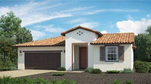 The Montecito - Plan 2213 - Heritage El Dorado Hills - Legends: El Dorado Hills, California - Lennar