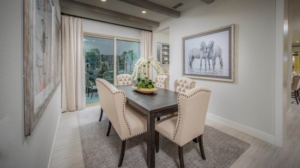 Living Area featured in The Monticello - Plan 2955 By Lennar in Sacramento, CA