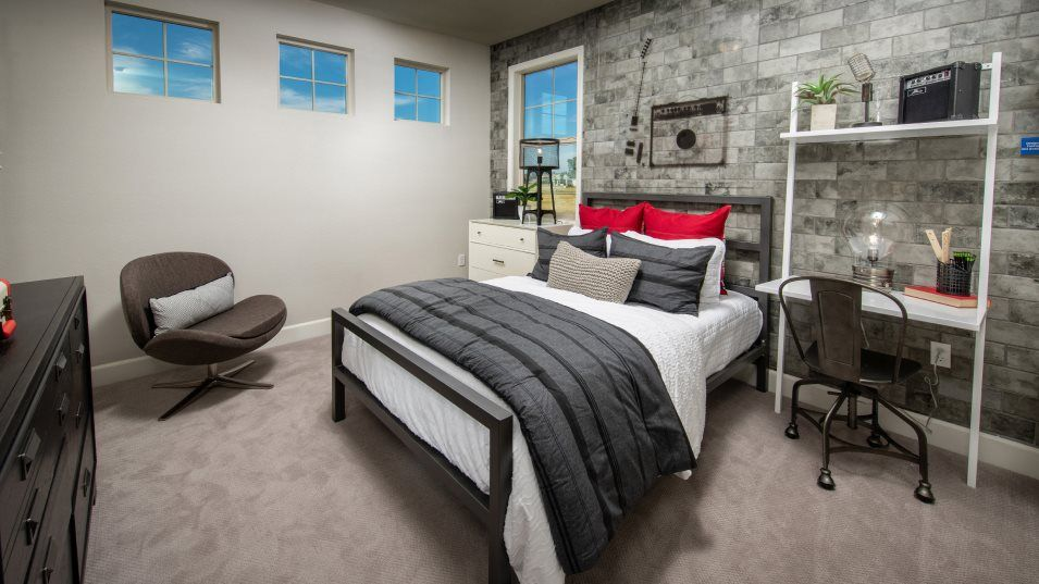 Bedroom featured in The Trinidad - Plan 3141 By Lennar in Sacramento, CA