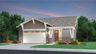 Residence 1784 - Heritage Solaire - Meridian: Roseville, California - Lennar
