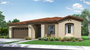 Residence 2494 - Summerstone at Spring Lake: Woodland, California - Lennar