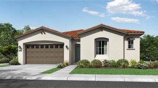 Residence 2700 - Summerstone at Spring Lake: Woodland, California - Lennar
