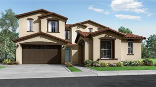 Residence 3512 - Summerstone at Spring Lake: Woodland, California - Lennar