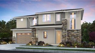 Residence 2531 - Hawk View at Bass Lake Hills: El Dorado Hills, California - Lennar
